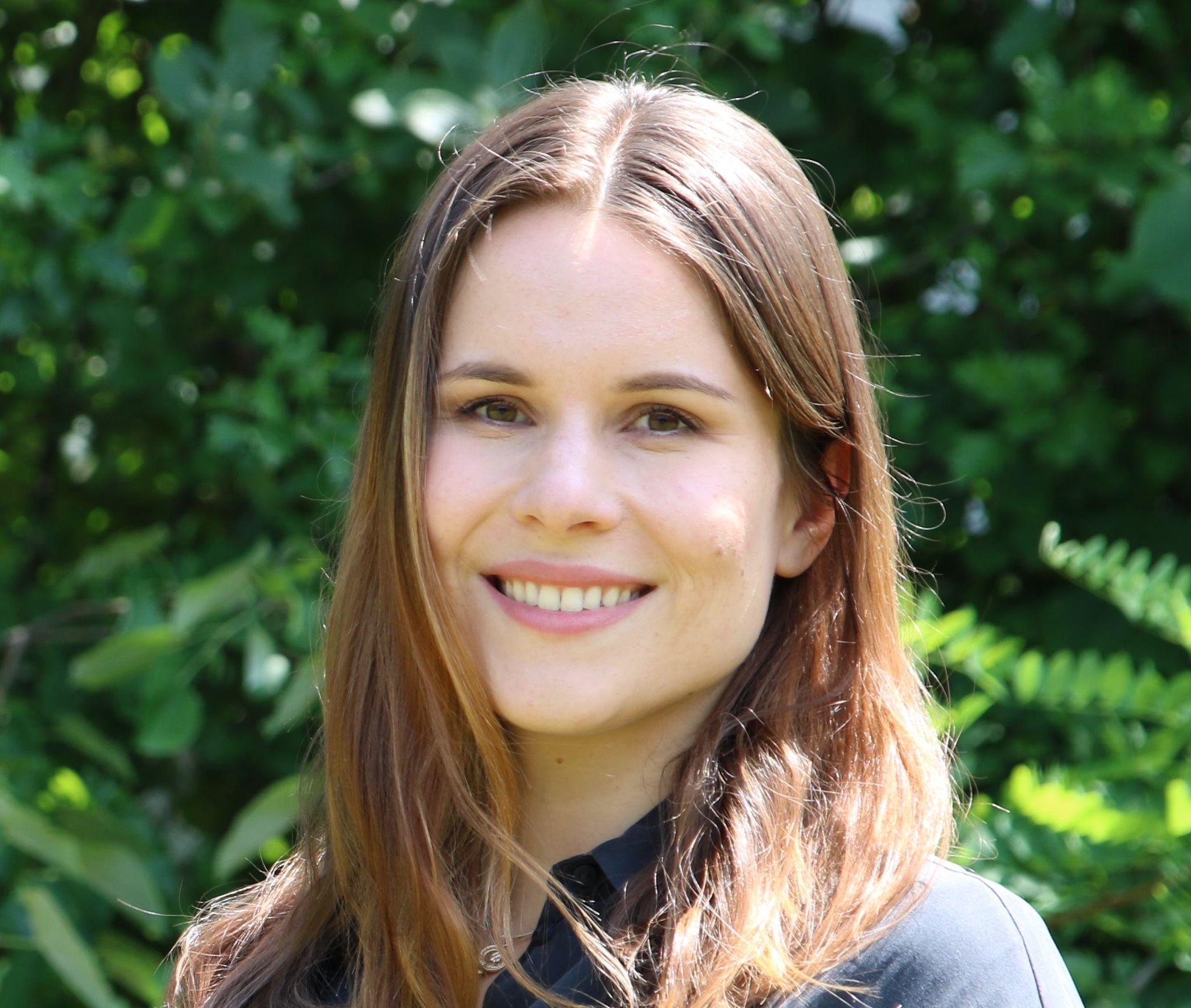 Oxana Wentland