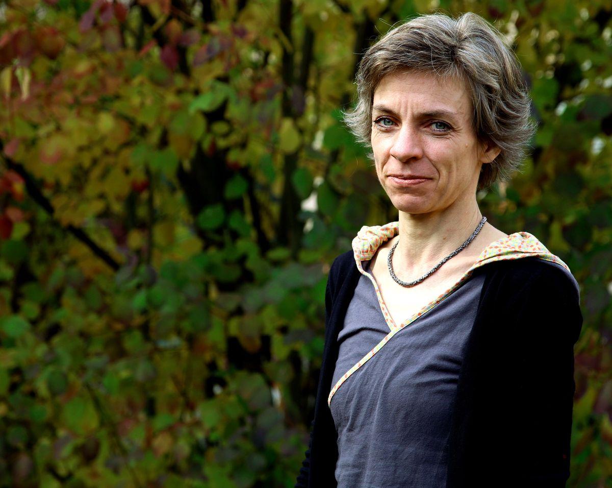 Susanne Ulbrich