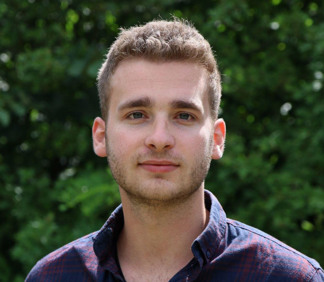 Tom Bleyer